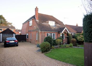 Thumbnail 3 bed detached house for sale in Appleton Road, Catisfield, Fareham