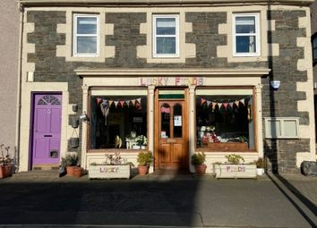 Thumbnail Retail premises for sale in High Street, Earlston