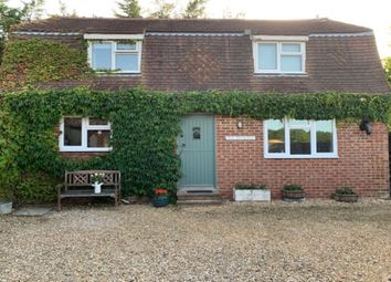 Thumbnail 1 bed flat to rent in The Stables, Appleshaw, Andover