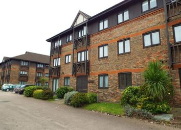 Thumbnail 1 bed property for sale in Vienna Close, Ilford, Essex