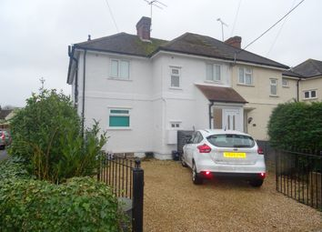 Thumbnail 2 bed maisonette to rent in Hatch Road, Pilgrims Hatch