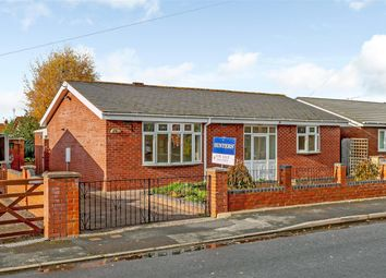 Thumbnail 2 bedroom bungalow for sale in Panson Place, Hereford