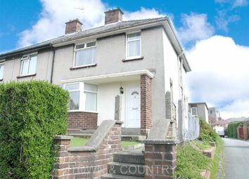 Thumbnail 3 bed semi-detached house to rent in St Cynfarchs Avenue, Wrexham