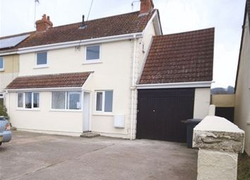 Thumbnail 1 bed flat to rent in Compton Dundon, Somerton