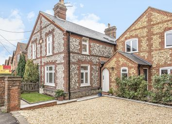 Thumbnail 3 bed cottage to rent in High Wycombe, Buckinghamshire