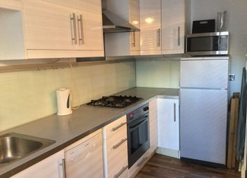 Thumbnail 1 bed flat to rent in Packington Street, Angel, London