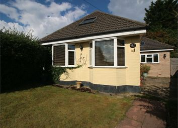 Thumbnail 4 bedroom property for sale in Hilton Close, Poole, Dorset