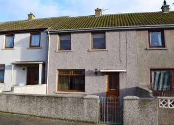 Thumbnail 2 bed terraced house for sale in Coulardhill, Lossiemouth