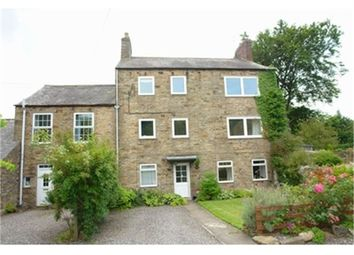 Thumbnail 2 bed flat for sale in Hadrian Flats, Haltwhistle