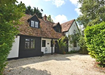 Thumbnail 5 bed cottage to rent in South Street, Blewbury, Oxon