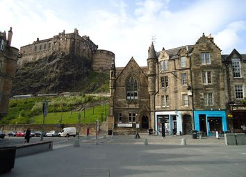 Thumbnail 2 bed flat to rent in Grassmarket, Central, Edinburgh
