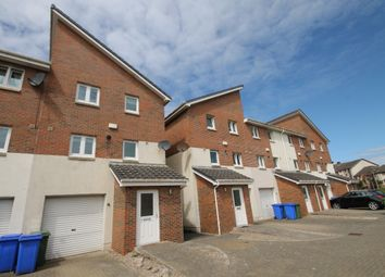 Thumbnail 3 bed town house for sale in Inkerman Court, Ayr