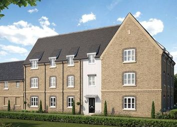 Thumbnail 2 bed flat for sale in St James' Park, Cam Drive, Ely, Cambridgeshire