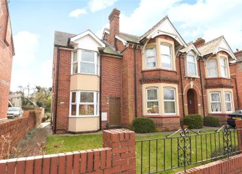 Thumbnail 1 bed flat to rent in Wokingham Road, Reading, Berkshire