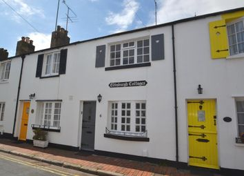 Thumbnail 2 bed terraced house to rent in Western Row, Worthing, West Sussex