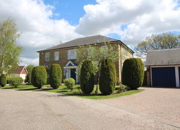 Thumbnail 5 bed detached house to rent in Chantry Drive, Wormingford, Colchester