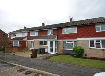 Thumbnail 4 bed terraced house for sale in Bestwood Green, Corby, Northamptonshire
