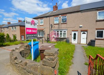 3 bed terraced house for sale in City Road, Arbourthorne, Sheffield S2