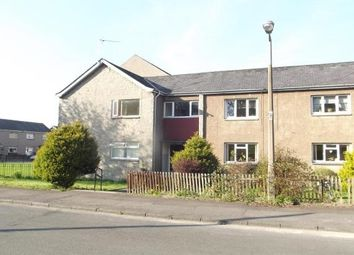 Thumbnail 2 bed flat to rent in St. Valery Drive, Stirling