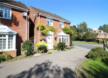 Thumbnail 3 bedroom detached house for sale in Chobham Road, Sunningdale, Berkshire
