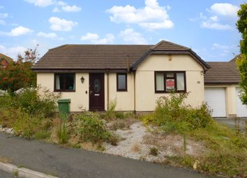 Thumbnail 2 bed bungalow for sale in Forth An Tewennow, Phillack, Hayle