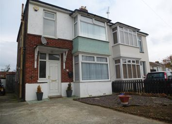 Thumbnail 3 bedroom property to rent in Battenburg Avenue, Portsmouth
