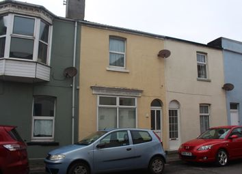 Thumbnail 2 bed terraced house to rent in Queen Street, Weymouth