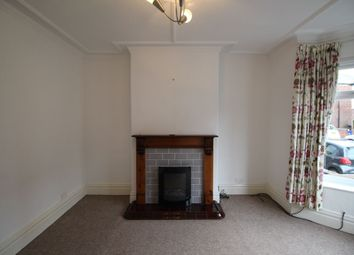 Thumbnail 3 bed terraced house to rent in Huntingtower Road, Sheffield