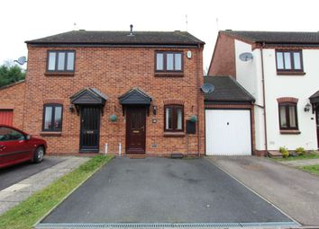 Thumbnail 2 bedroom semi-detached house to rent in The Furrows, Southam