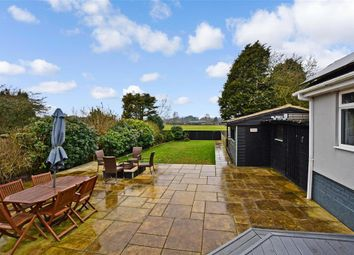 Thumbnail 3 bed semi-detached bungalow for sale in Pay Street, Densole, Folkestone, Kent