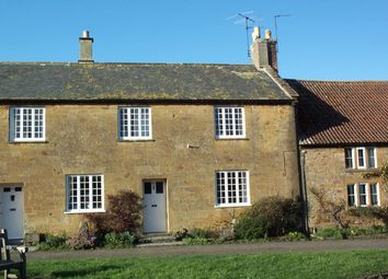 Thumbnail 4 bed terraced house to rent in Montacute, Somerset