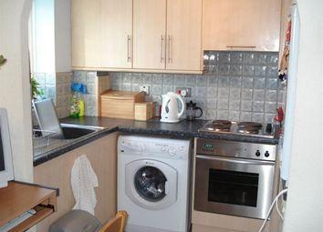Thumbnail 1 bed flat to rent in Moat Lane, Yardley, Birmingham