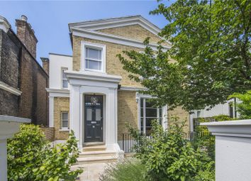 Thumbnail 5 bed detached house for sale in Blenheim Road, St. John's Wood, London
