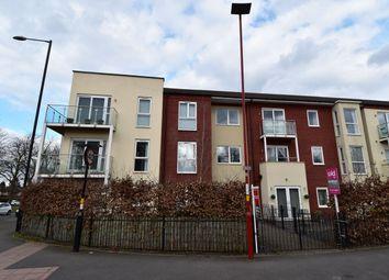 Thumbnail 2 bed flat to rent in Cofton Park Close, Rednal, Birmingham