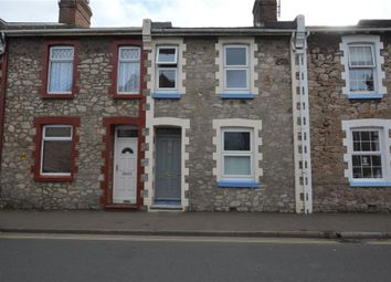 Thumbnail 2 bed terraced house for sale in St Annes Road, Babbacombe, Torquay, Devon