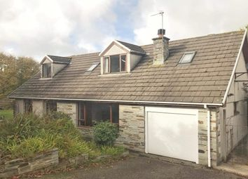 Thumbnail 4 bed property to rent in Penair View, Truro