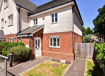 Thumbnail 2 bed end terrace house for sale in St Vincents Way, Potters Bar