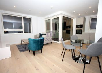 Thumbnail 2 bed flat to rent in Heygate Street, London SE17,