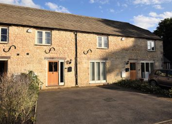 Thumbnail 3 bed property for sale in Old Hall Mews, Cottesmore, Oakham
