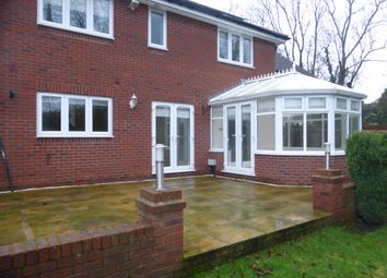 Thumbnail 4 bed detached house to rent in Asbury Walk, Great Barr, Birmingham