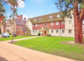 2 bed flat for sale in Astwick Manor, Coopers Green Lane, Hatfield, Hertfordshire AL10