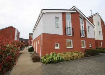 Thumbnail 1 bed maisonette for sale in Wildhay Brook, Hilton, Derby