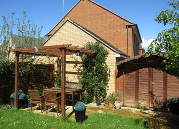 Thumbnail 4 bedroom detached house for sale in Skye Close, Alwalton, Peterborough
