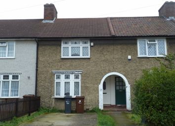 Thumbnail 2 bedroom terraced house to rent in Polesworth Road, Dagenham