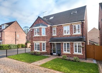Thumbnail 5 bedroom detached house for sale in Principal Rise, Dringhouses, York