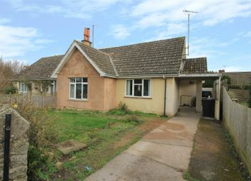 Thumbnail 2 bed semi-detached bungalow for sale in Church Road, Eardisley, Hereford