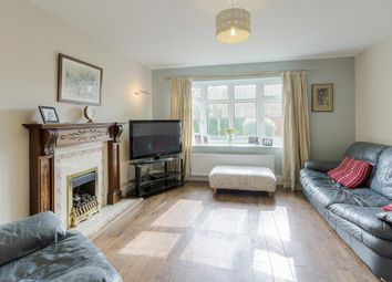 Thumbnail 5 bed detached house for sale in Long Close, Great Oakley
