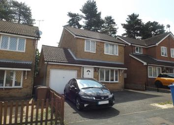 Thumbnail 3 bed detached house for sale in Ipswich, Suffolk