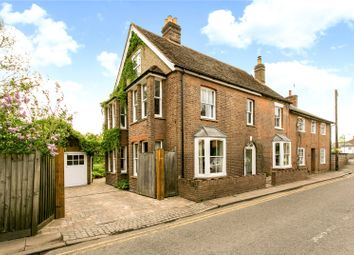 Thumbnail 5 bedroom semi-detached house for sale in Waterside, Chesham, Buckinghamshire