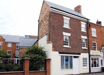 Thumbnail 3 bedroom town house to rent in Mill Gate, Derby